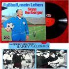 LP Sepp Herberger: Fußball. mein Leben