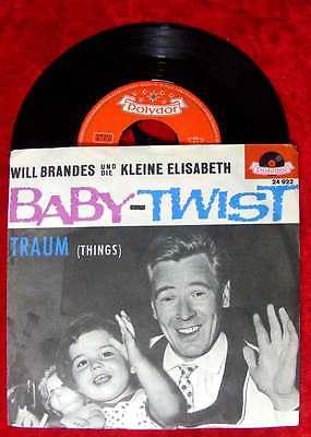 Single Will Brandes: Baby Twist