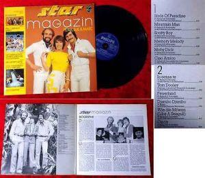 LP Peter Sue & Marc: Star Magazin (Philips 6399 304) D 1980