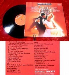 LP James Last: Classics up to Date Vol. 2