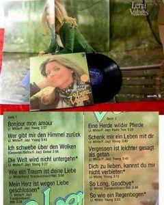 LP Lena Valaitis Wer gibt mir den Himmel zurück mit Pos