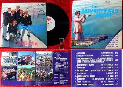 LP Hazy Osterwald Sextett: The 2nd Life