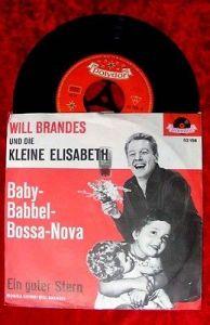 Single Will Brandes & die kleine Elisabeth: Baby Babbel