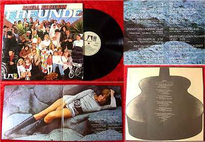 LP Katja Ebstein: Freunde (United Artists UAS 29 213 I) D