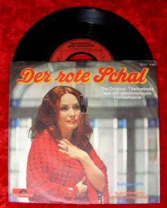 Single Heinz Schachtner: Der rote Schal (ARD TV Serie)