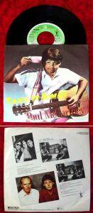 Single Paul McCartney: Take It Away