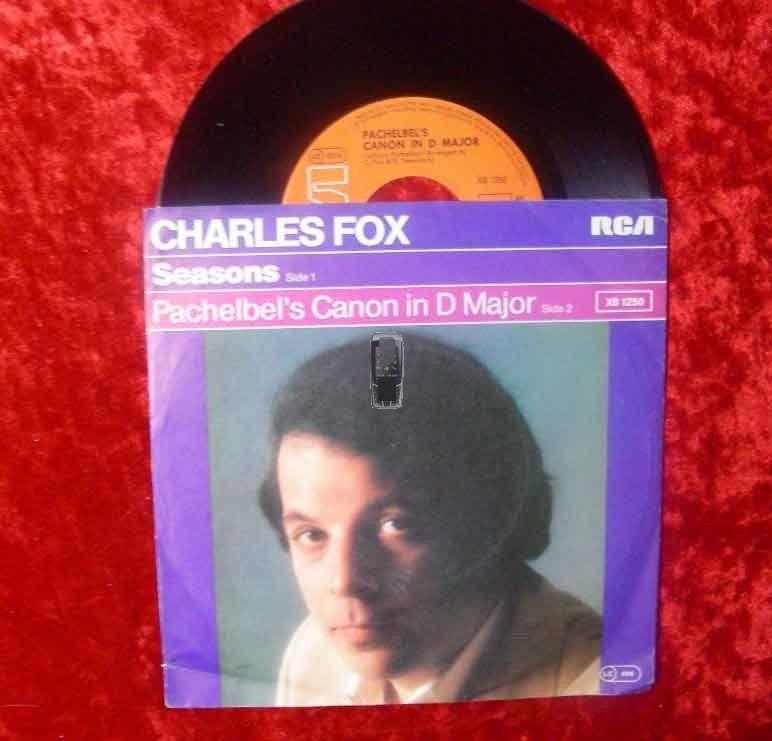 Single Charles Fox: Seasons