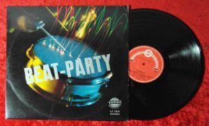 LP Beat-Party (Tempo LP 7015) D 1966