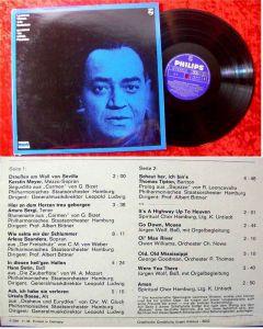 LP Lawrence Winters zum Gedenken (1965)