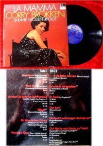 LP Corry Brokken: La Mamma und ihre großen Erfolge