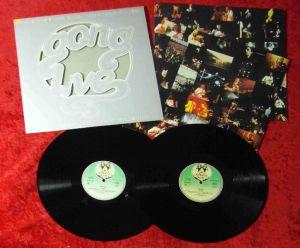 2LP Gong: Live (Virgin 25 083 XBU) D 1973 Gimmickcover
