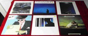 6 Langspielplatten JOHN MARTYN  - Vinylsammlung -