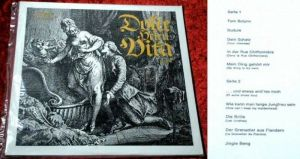 LP Helen Vita: Dolce Helen Vita Folge 1 - Neuware