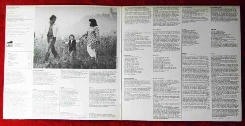 LP Colin Wilkie & Shirley Hart: Morning (Pläne S 88 107) D 2