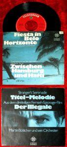 Single Martin Böttcher: Kennmelodie der Radiosendung