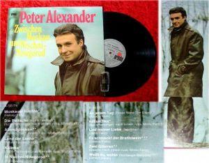 LP Peter Alexander: Zwischen Moskau & Nischni-Nowgorod