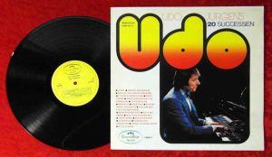 LP Udo Jürgens: 20 Successen (Common Wealth CN0071) NL