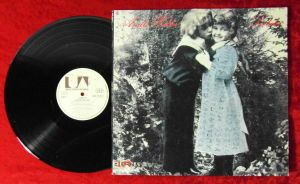 LP Andre Heller: Liebelei (United Artists UAS 29 401 I) D 1972