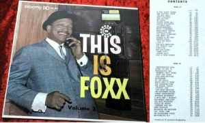 LP Redd Foxx: This is Foxx Vol. 2 - Neuware!!!