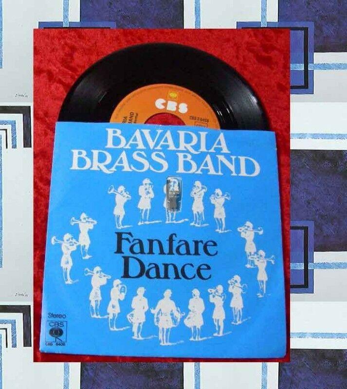 Single Bavaria Brass Band: Fanfare Dance