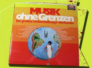 LP Musik ohne Grenzen