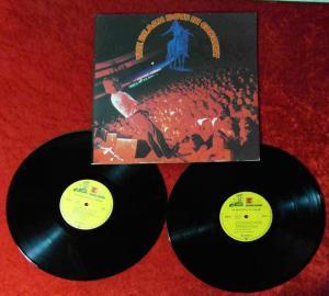 2LP Beach Boys In Concert (Reprise REP 84 001) D 1973