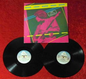 2LP Kinks: One For The Road (Arista 300 934) D 1980
