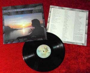 LP Jesse Colin Young: American Dreams (Elektra K 52105) UK 1978