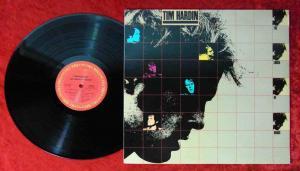 LP Tim Hardin: The Shock of Grace (Columbia PC 37164) US