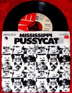 Single Pussycat Mississippi