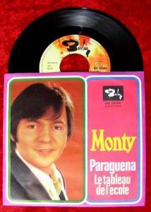 Single Monty: Paraguena