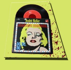Single Andre Heller: Marilyn Monroe