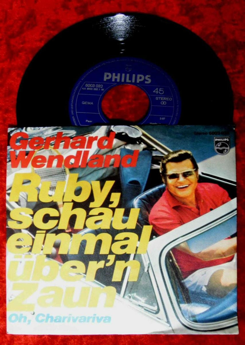 Wendland single