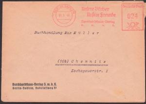Berlin-Dahlem AFS 5.1.49 Burkhardthaus-Verlag