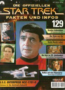 Star Trek Heft Nr. 129
