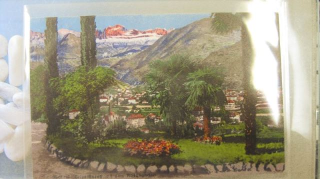 Südtirol Gries Bozen