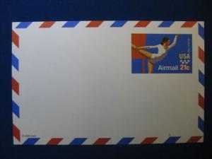 USA Ganzsache 1979