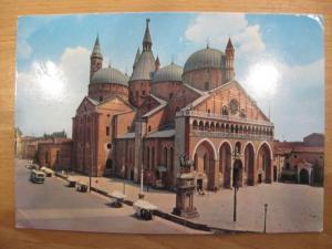 Padua, Padova, Basilika