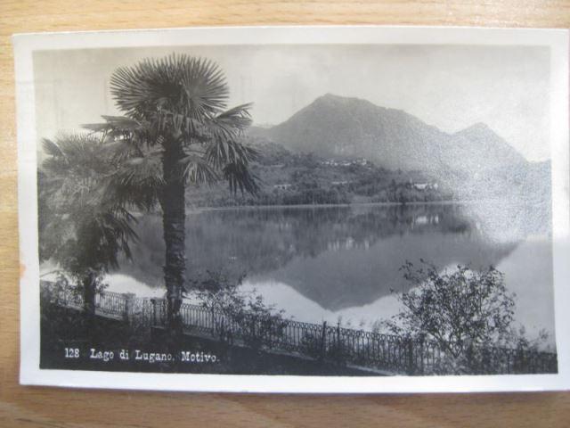 Lugano, Lago di Lugano