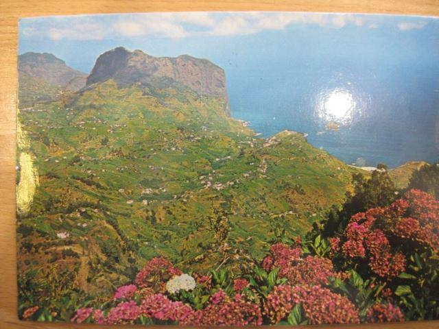 Madeira, Portela
