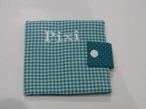 PIXI-Buch-Hülle