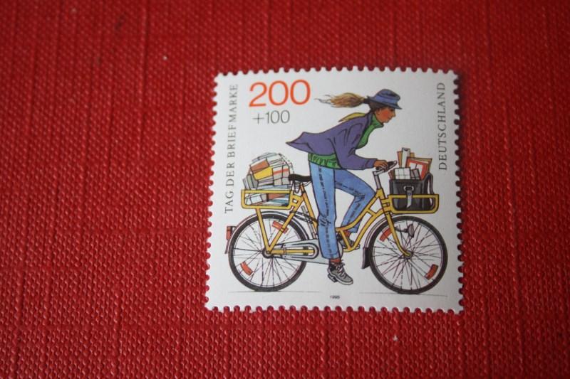 Tag der Briefmarke 1995