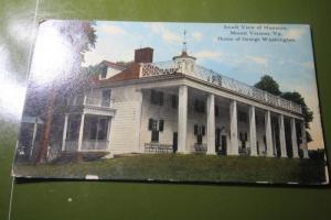 USA, Mount Vernon, Va. , Home of George Washington