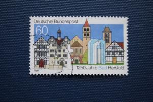 1250 Jahre Bad Hersfeld; PF IV