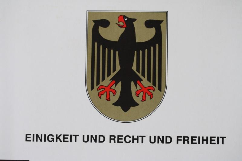 Erinnerungsblatt der Deutsche Post ; Öffnung der Grenzen