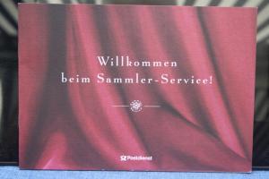 Erinnerungsblatt EB ; Gedenkblatt; Jahresgabe; Gedenkheft
