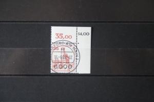 KBWZ, Burgen und Schlösser, 35 Pf.