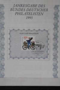 Jahresgabe des BDPh 1995