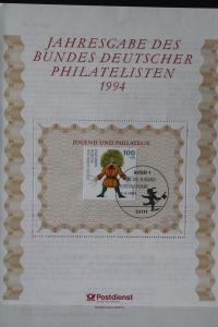 Jahresgabe des BDPh 1994