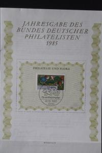 Jahresgabe des BDPh 1985